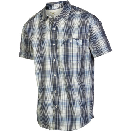 Toad&Co Supersly Shirt - Short-Sleeve - Men's