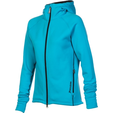 Houdini Power Houdi Fleece Jacket - Women's