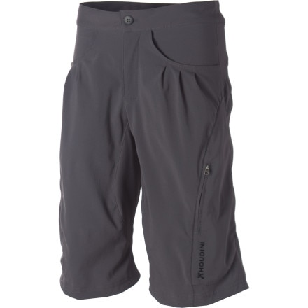 photo: Houdini Liquid Gear Shorts hiking short