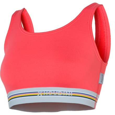 photo: Houdini Power Bra sports bra