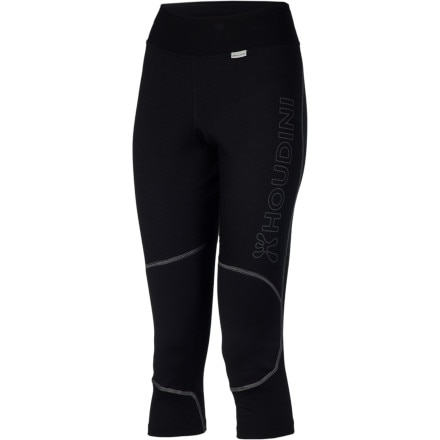 photo: Houdini Women's Alpine Alphies Bottom
