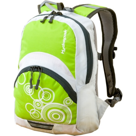 photo: Hydrapak Aqualine hydration pack