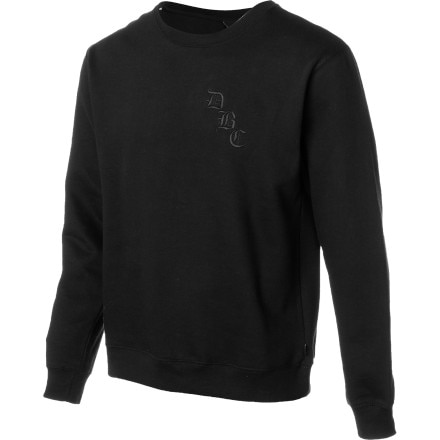 Huf Swap Meet Crew Sweatshirt - Men's
