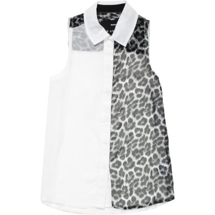 Hurley Wilson Tank Top - Women's