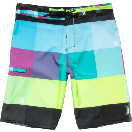 Hurley Phantom 60 Kings Road Board Short - Men's