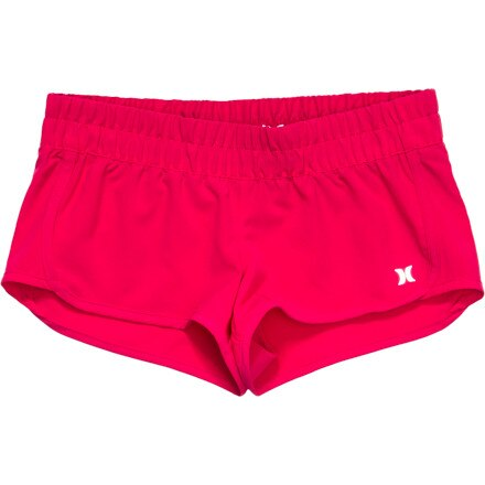 Hurley Phantom Beachrider Board Short - Women's