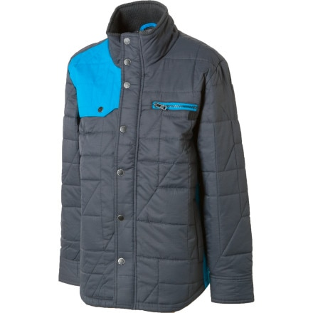 Hurley Covert Shredder Jacket - Boys'