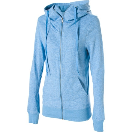 Hurley Vacay Full-Zip Hooded Sweatshirt - Women's