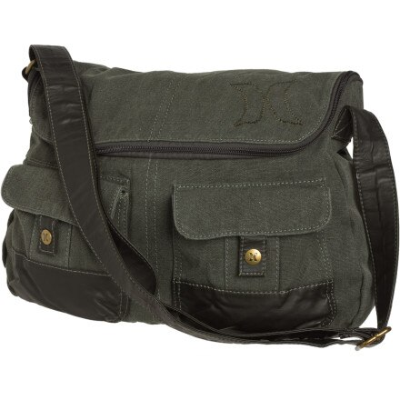 Hurley One and Only Shoulder Bag - Women's