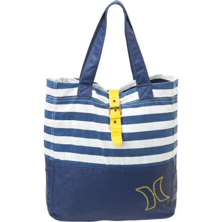 Hurley One and Only Tote - Women's