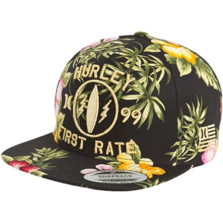 Hurley Waterman Hat