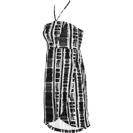 Hurley Undertow Dress - Women's