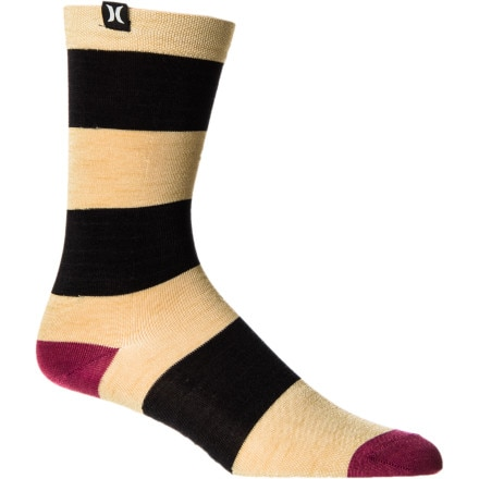 Hurley Kickin It Sock Gift Set - Women's