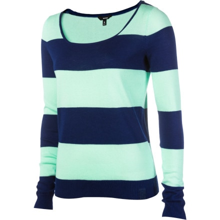 Hurley Zoe Sweater - Women's