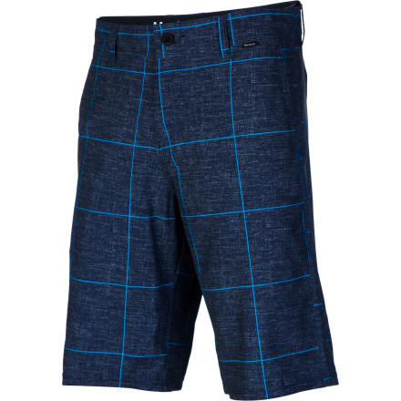 Hurley Phantom 30 Mariner Rage Boardwalk Short - Men's