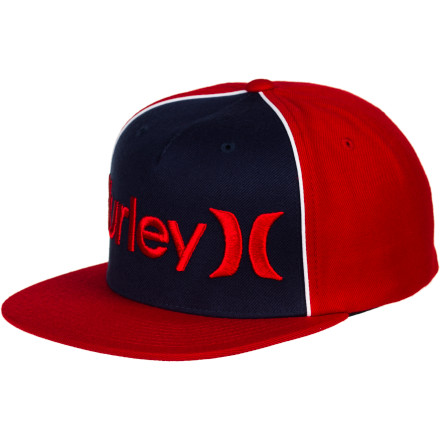 Hurley Only Corp 2.0 Hat
