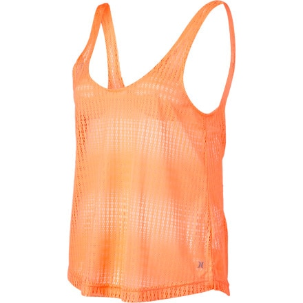 Hurley Legit Tank Top - Women's