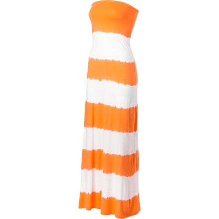 Hurley Mondo Maxi Dress - Women's
