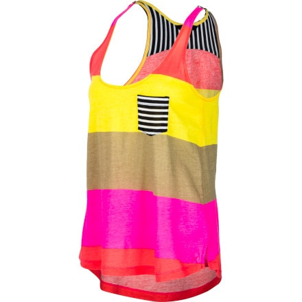 Hurley Babes Tank Top - Women's