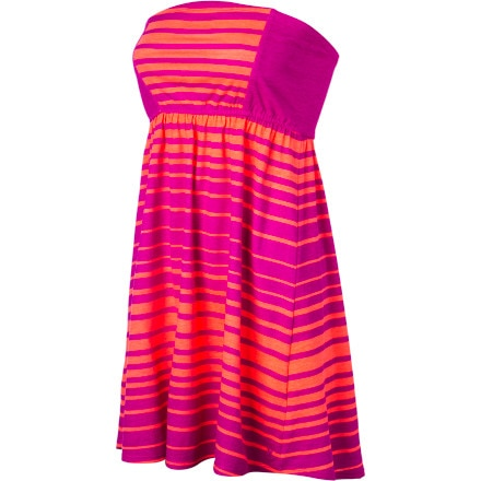 Hurley Legend Dress - Women's