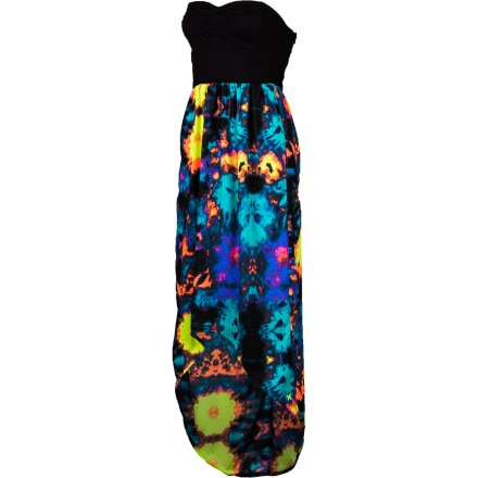 Hurley Sheila Maxi Dress - Women's