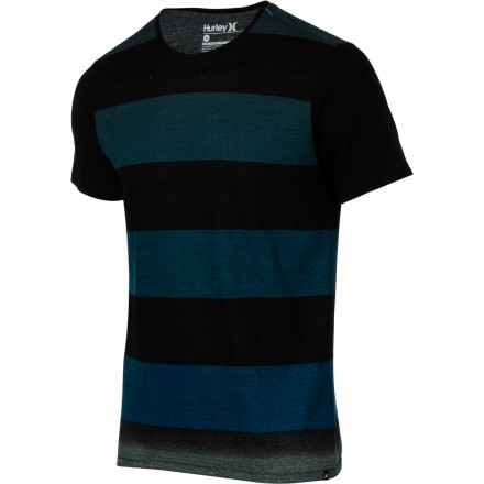 Hurley Shade Crew - Short-Sleeve - Men's