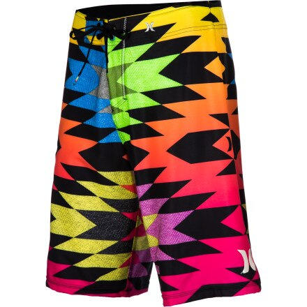 Hurley Phantom 60 Tribe Board Short - Men's