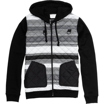 Hurley Culprit Jacket - Women's