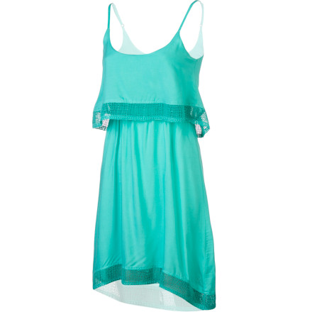 Hurley Makena Dress - Women's