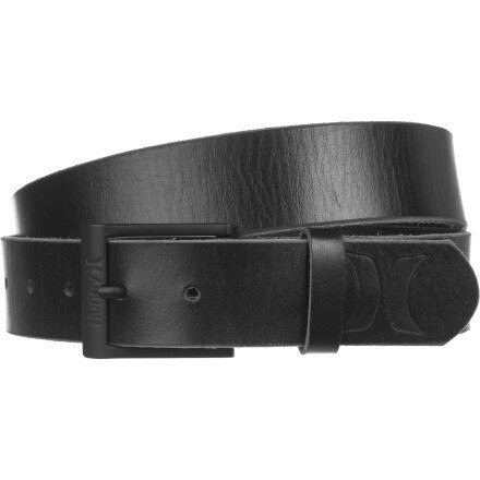 Hurley Icon Belt