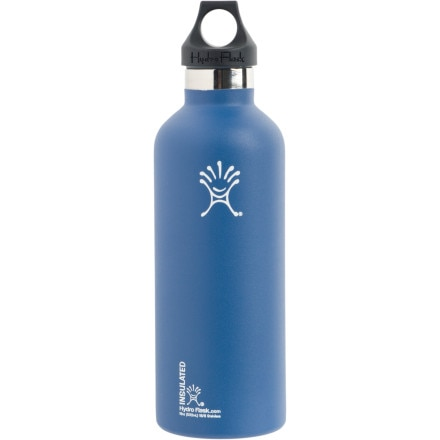 Hydro Flask 18oz. Narrow Mouth Water Bottle