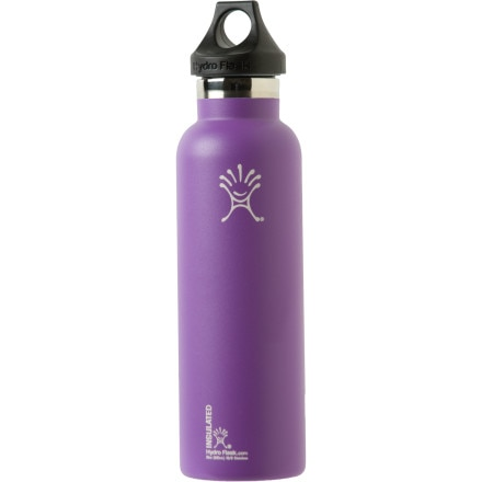 photo: Hydro Flask 21 oz Standard Mouth Bottle