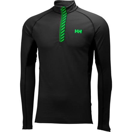 Helly Hansen Pace 1/2-Zip LIFA Flow Top - Long-Sleeve - Men's