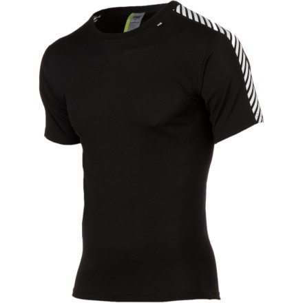 photo: Helly Hansen Stripe T