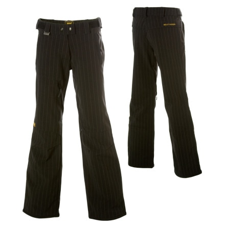 photo: Helly Hansen Verglas Dynamic Softshell Pant soft shell pant