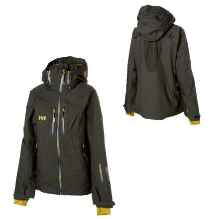 Helly Hansen Silverrush Jacket