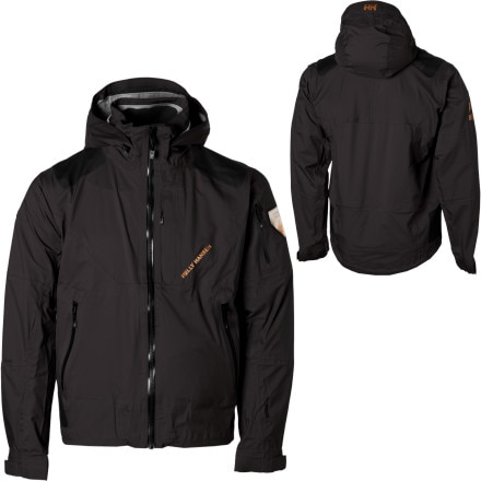 photo: Helly Hansen Odin Mountain Jacket MK2 snowsport jacket