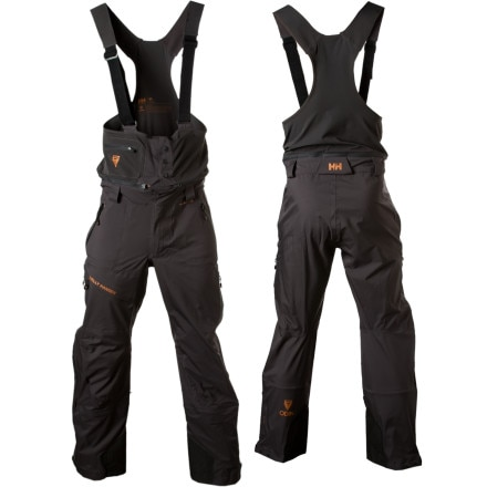 photo: Helly Hansen Odin Mountain Pant MK2 snowsport pant
