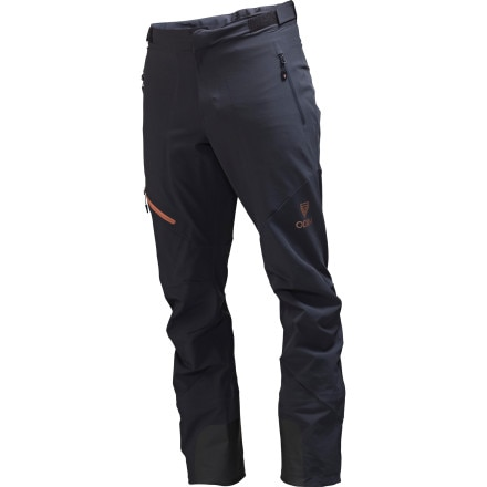 photo: Helly Hansen Odin Guide Pant MK2