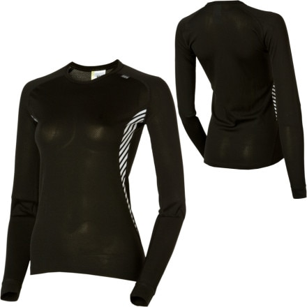 photo: Helly Hansen Dynamic Crew long sleeve performance top