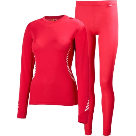 Helly Hansen 2 pack Dry Top and Pant Set - Women's