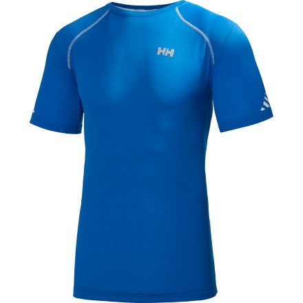 Helly Hansen Pace T-Shirt - Short-Sleeve - Men's