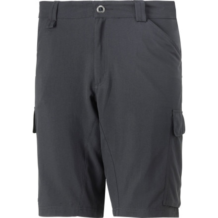 photo: Helly Hansen Anchorage Short