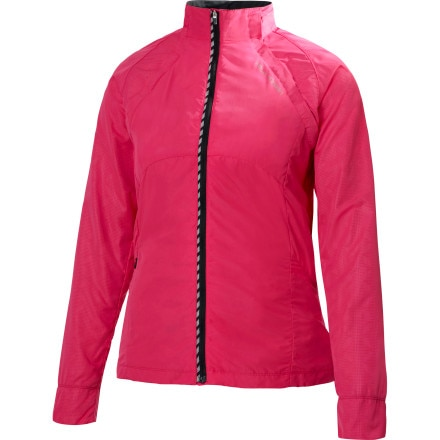 Helly Hansen Windfoil Jacket - Women's
