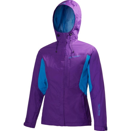 Helly Hansen Seattle Packable Jacket - Women's
