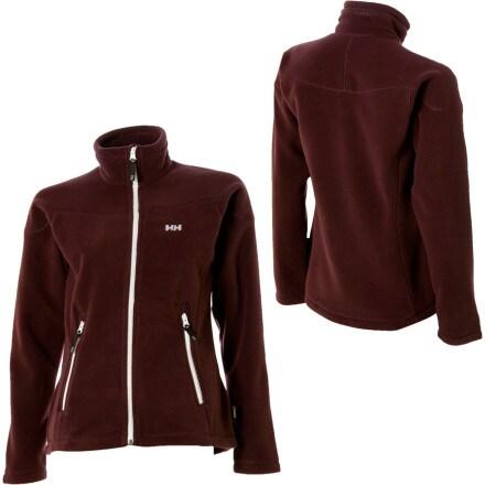 photo: Helly Hansen Zera Profleece Jacket fleece jacket