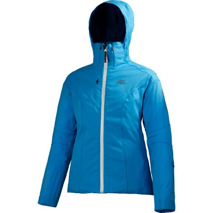 Helly Hansen Silvertree Jacket - Women's