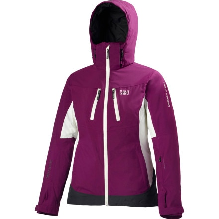 Helly Hansen Velocity II Jacket - Women's