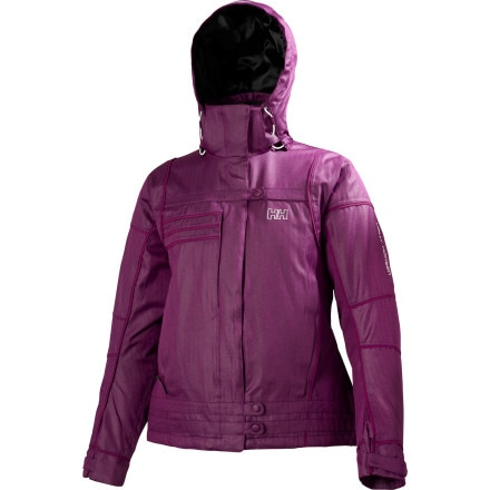 photo: Helly Hansen Savoy Jacket