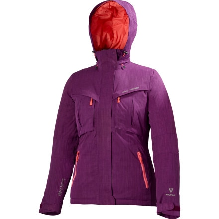 Helly Hansen Zera HT Insulated Jacket - Women's